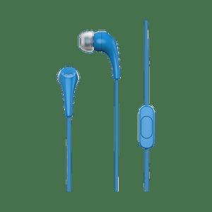 earbuds 2 blauw